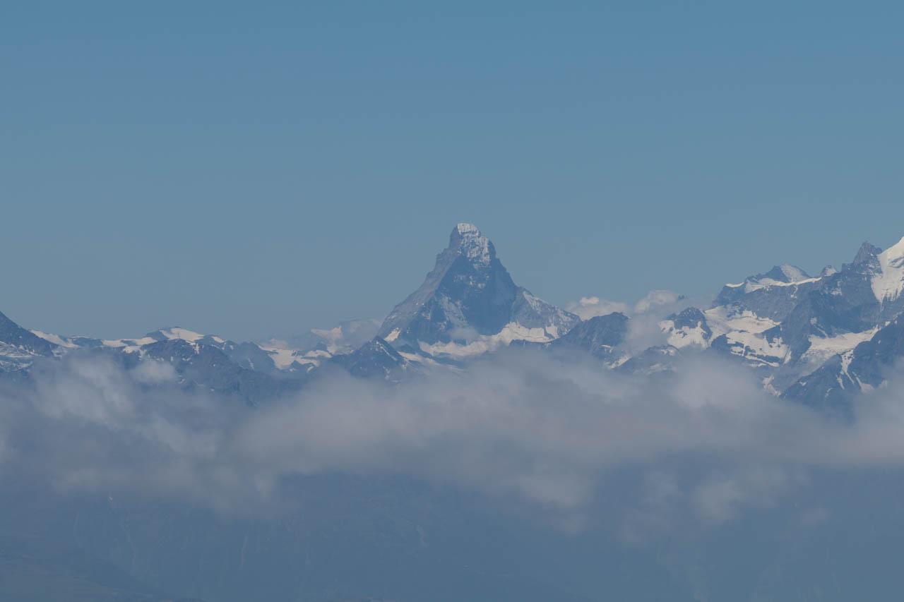 Matterhorn Monte Cervino